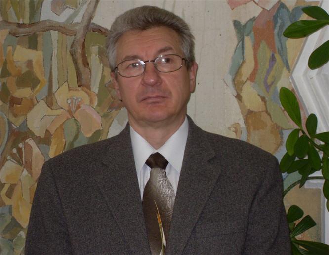 """Валерий Серебренников """"Мои учителя"""""""
